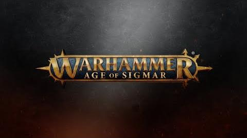 Warhammer Age of Sigmar Warcry Teaser