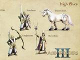 High Elves