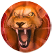 Lion's Courage