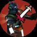 Hiliadan/Shadow Elf Slayer