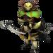 Nomad Hunter