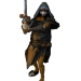 Nomad Barbarian