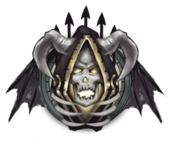 Necromancer Class Crest
