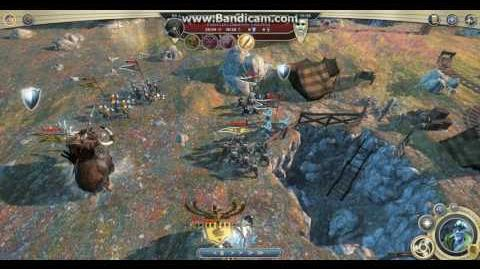 Turn 1 - Age of Wonders 3 - 2017 Duel Tournament - Marcus vs Melciar