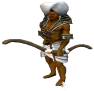 Nomad Desert Archer