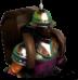 Hiliadan/Shadow Elf Dreadnought units