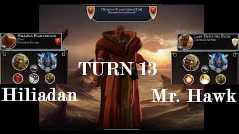 T13 - AoW3 2017 PBEM Duel Tourney - Round 5 Hiliadan vs Mr