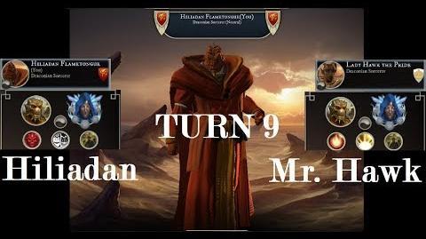 T9 - AoW3 2017 PBEM Duel Tourney - Round 5 Hiliadan vs Mr