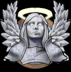 Theocrat Icon
