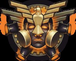Dreadnought Icon