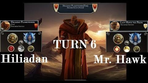 T6 - AoW3 2017 PBEM Duel Tourney - Round 5 Hiliadan vs Mr