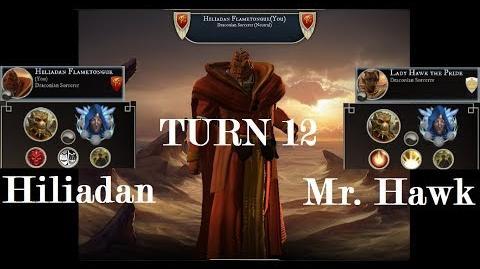 T12 - AoW3 2017 PBEM Duel Tourney - Round 5 Hiliadan vs Mr