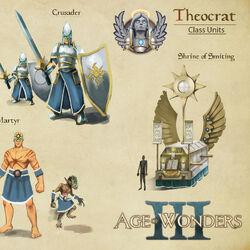 Theocrat
