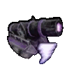Ligthning Cannon