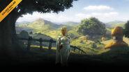 Age of Wonder 3 - Concept art of a Halfling Leader