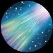 Cosmic Spray