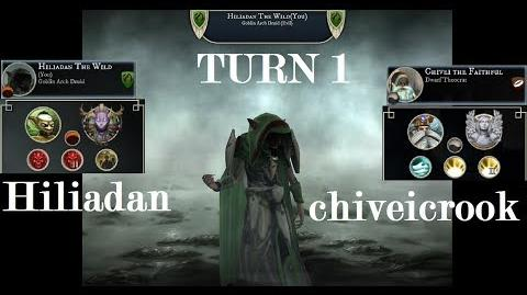 T1 - AoW3 2017 PBEM Duel Tourney - Round 3 Hiliadan vs chiveicrook (commented)