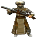 Nomad Musketeer