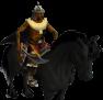 Nomad Cheftain