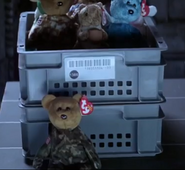 Robotic Beanie Babies (2)