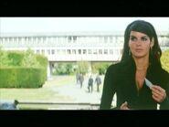 Ronica Black Shirt