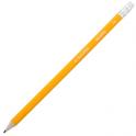 Karandash grafitovyy hb zheltyy s rezinkoy BM.8500 40017011.png