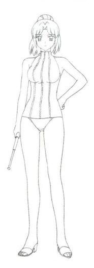 Bikini Girl 6