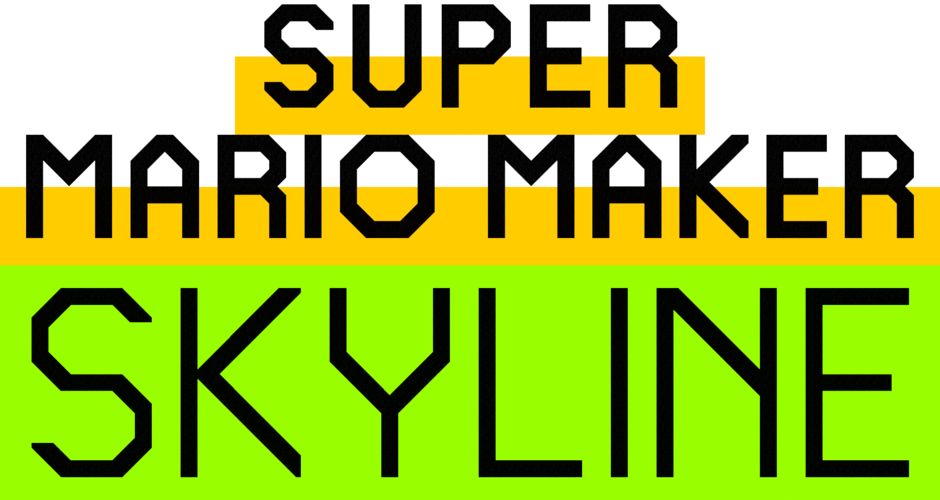Super Mario Maker Skyline logo.png