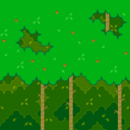 SMMS Forest (SMW) 4x