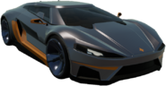 Ui vehicle attrazione default