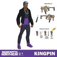 Character sheet - Kingpin and Oni - Copy