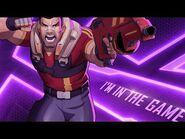 Agents of Mayhem- Redcard Intro