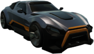Ui vehicle torch default