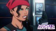 Agents of Mayhem - Fortune