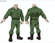 Agents of Mayhem Yeti Concept 5