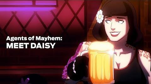 Agent stream - Meet Daisy