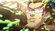 Agents of Mayhem - Johnny Gat Intro Cartoon