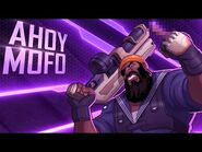 Agents of Mayhem- Hardtack Intro