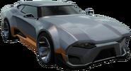 Ui vehicle hammerhead default