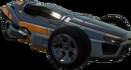 Ui vehicle pulse default