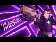 Agents of Mayhem- Hollywood Intro