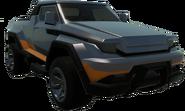 Ui vehicle scorpion default