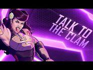 Agents of Mayhem- Daisy Intro