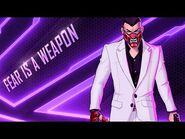 Agents of Mayhem- Oni Intro