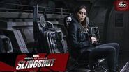 Slingshot Episode 4 Reunion – Marvel's Agents of S.H.I.E.L.D.