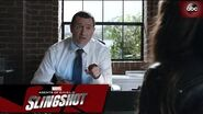 Slingshot Episode 2 John Hancock – Marvel's Agents of S.H.I.E.L.D.