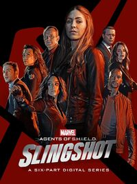 Staffel 1 (Agents of S.H.I.E.L.D