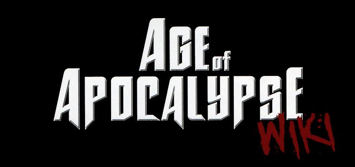Age of Apocalypse Wiki