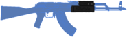 Фурнитура - FAB Defence AK-47 (США)