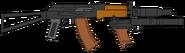 AKS-74UKanarejka6S1-1